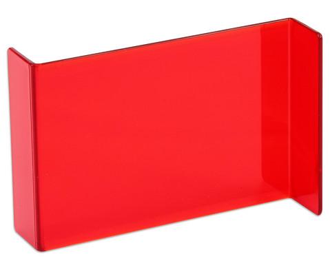 Geometriespiegel rot-2