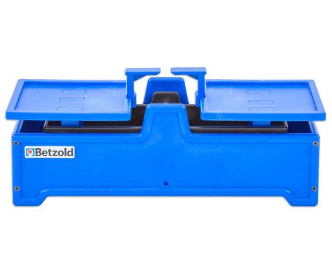 Tafelwaage aus Kunststoff-5