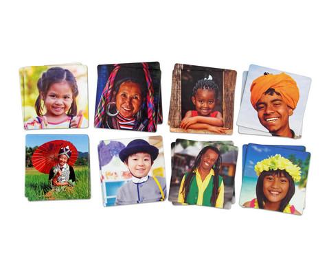 MemoSpiel Menschen aus aller Welt-3