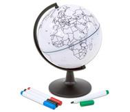 Kleiner beschreibbarer Globus