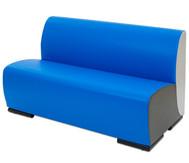 Betzold fifties Sofa 2-Sitzer