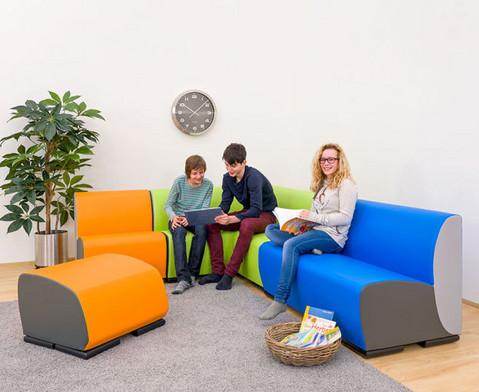 Betzold fifties Sofa 2-Sitzer-4