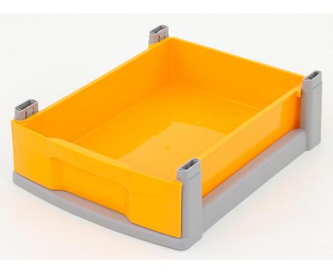 Flexeo Box grauer Rahmen klein-21
