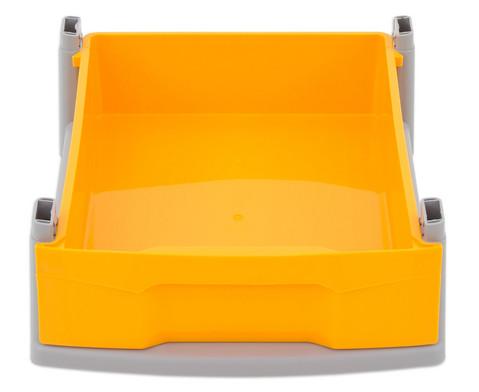 Flexeo Box grauer Rahmen klein-23