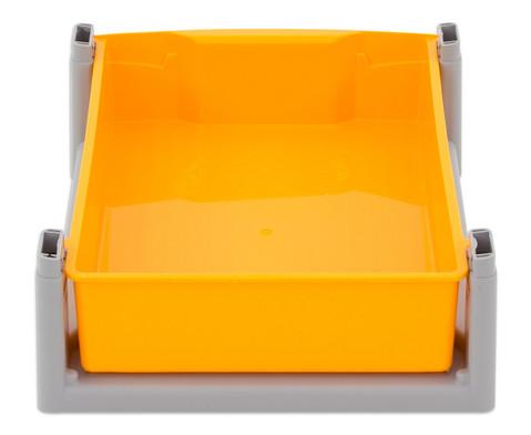 Flexeo Box grauer Rahmen klein-24