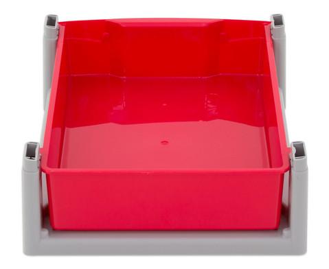 Flexeo Box grauer Rahmen klein-3