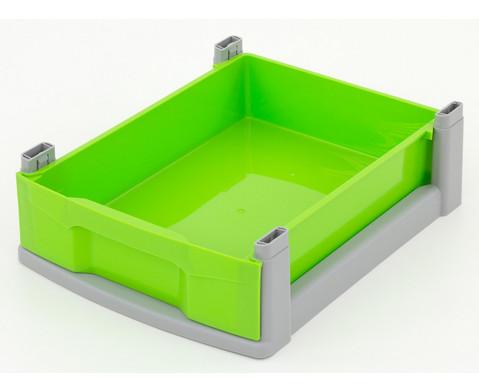 Flexeo Box grauer Rahmen klein-13