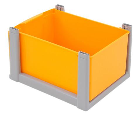 Flexeo Box grauer Rahmen gross-25