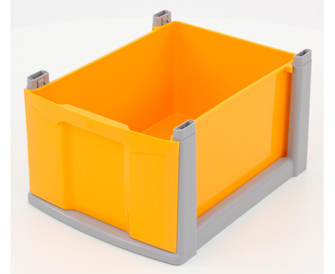 Flexeo Box grauer Rahmen gross-27