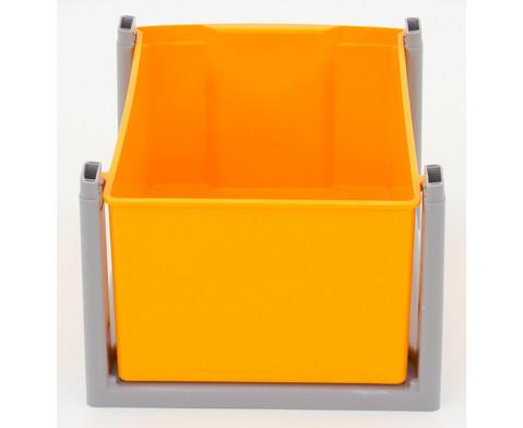 Flexeo Box grauer Rahmen gross-28