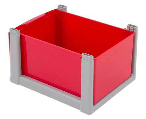 Flexeo Box grauer Rahmen gross-22