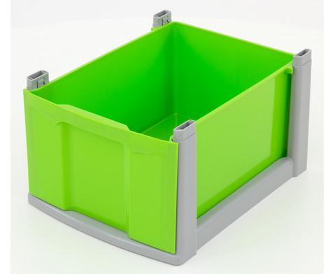 Flexeo Box grauer Rahmen gross-2