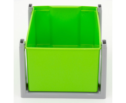 Flexeo Box grauer Rahmen gross-4