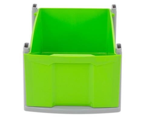 Flexeo Box grauer Rahmen gross-6