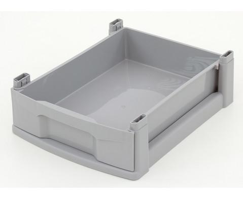 Flexeo Box grauer Rahmen klein-6