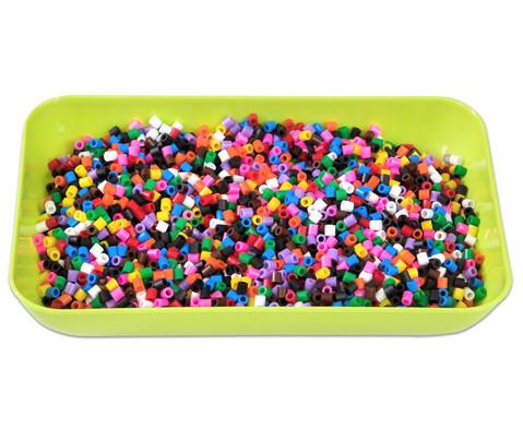 Materialschalen gross 5 Stueck in einer Farbe-13