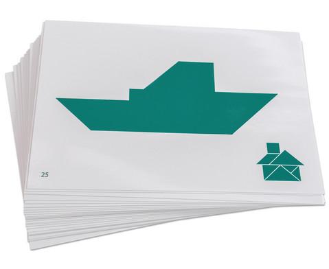 Betzold Tangram-Karten
