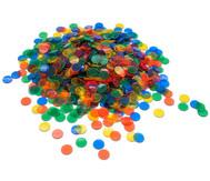 Maxi-Chips, 1000 Stück,  25mm