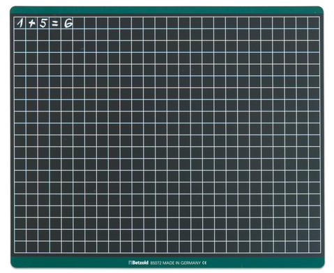 Linierte-Karierte Schreib-Tafeln-12