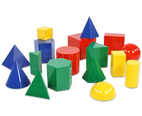 Geometrie-Koerper