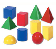 Geometrie-Körper