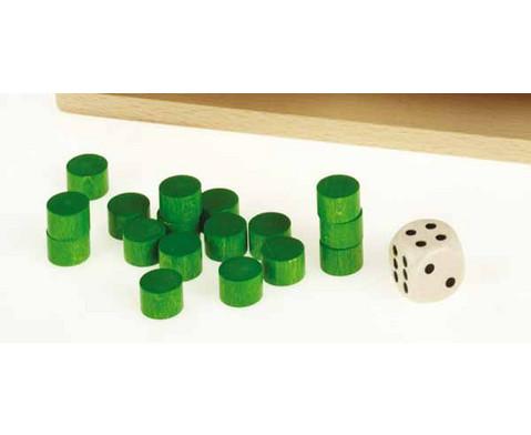 Klappe auf Buchstabierspiel ohne magnetisches Leseset-4