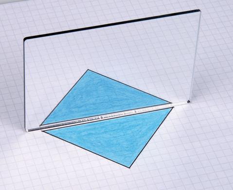 Betzold Geometriespiegel einzeln