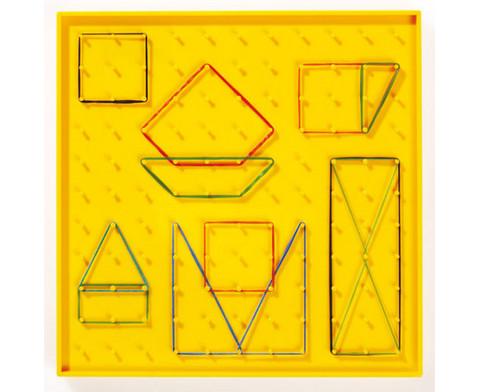 Arbeits-Set Bruchrechnen und Geometrie-3