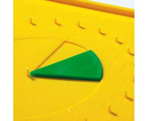 Arbeits-Set Bruchrechnen und Geometrie-5