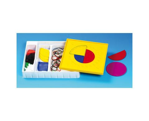 Arbeits-Set Bruchrechnen und Geometrie-6
