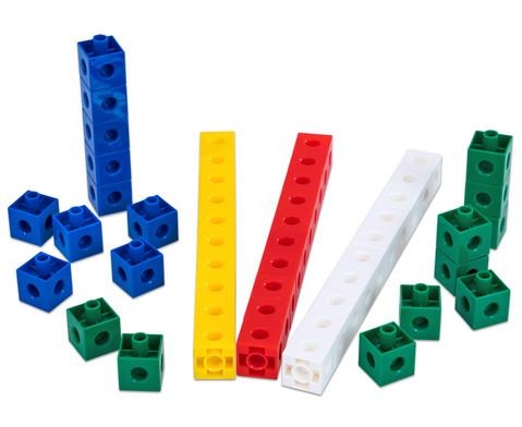 Cube Control System Steckwuerfel
