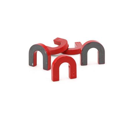 Hufeisen-Magnete 5 Stueck-3