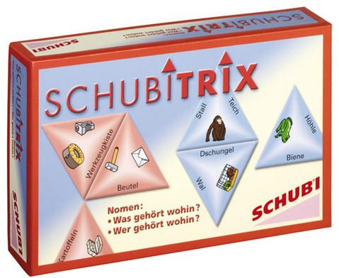 SCHUBITRIX - Nomen-1