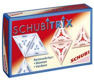 SCHUBITRIX - Reimwörter