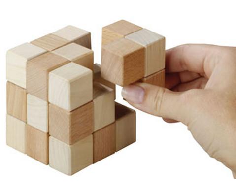 Magic Blocks mit Holzbox-1