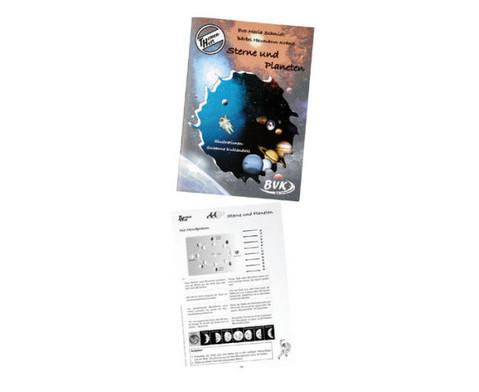 Themenheft Sterne und Planeten - 3-5 Klasse-2
