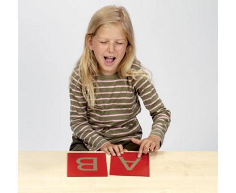 Tastplatten Grossbuchstaben-2