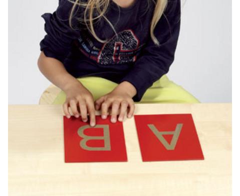 Tastplatten Grossbuchstaben-3