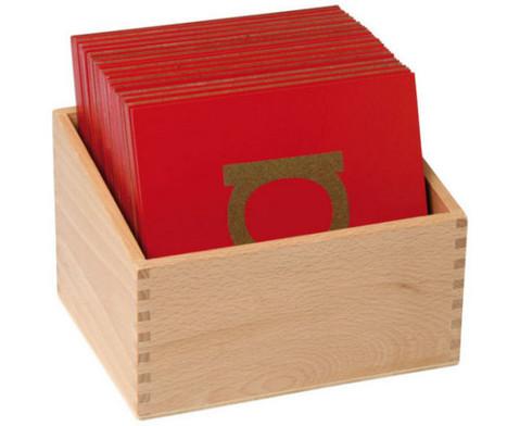 Tastplatten Kleinbuchstaben-2