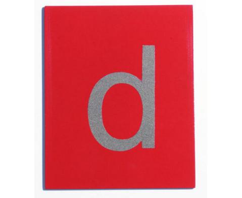 Tastplatten Kleinbuchstaben-3