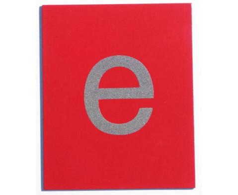 Tastplatten Kleinbuchstaben-4