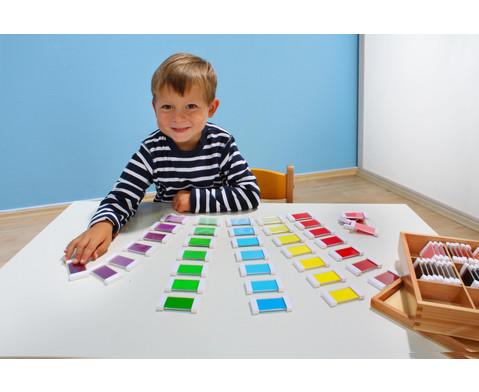 Farbtaefelchen im Holzkasten-4