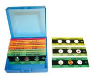 Betzold-Fertigpräparate mit Sortierbox
