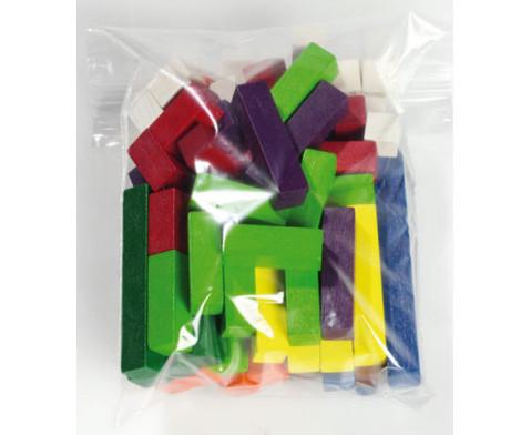 Kleiner Satz mit farbigen Staeben-2