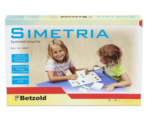 SIMETRIA-1