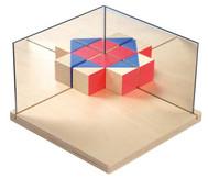 Multi-Geometrie-Spiegel