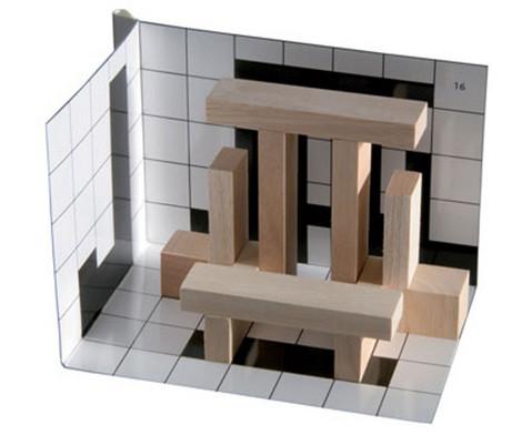 Schattenbauspiel - Kleine Version-1