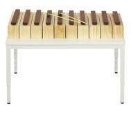 Spieltisch B, 110 x 70 cm