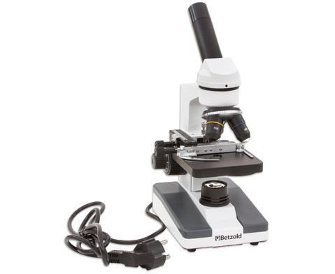 Schueler-Mikroskop A 03-1