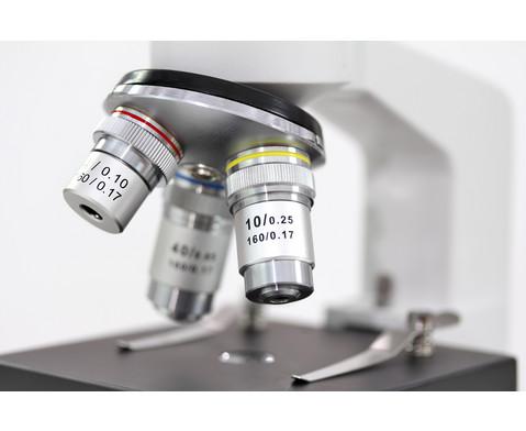 Compra Schueler-Mikroskop PA 05-2